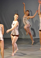 Russell Sage Student Dance Performance 2/11/12